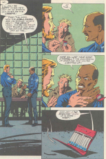 RoboCop #18-A Spark For Later!