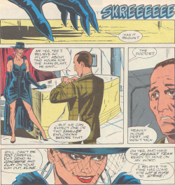 RoboCop #18-Our 'Inside Job' Is Going As Planned!