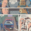 RoboCop #18-The First Breakdown Is On!
