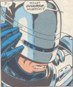 RoboCop #18-What's Going On!