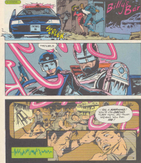 RoboCop #18-Where Everybody Knows The Victim!
