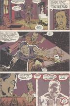 RoboCop #19-Alex' Evil Past!