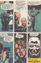 RoboCop #19-As If Alex Didn't Have Enough To Worry About!