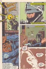 RoboCop #19-Killer Instinct In Control!
