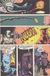 RoboCop #19-Light 'Em Up!