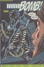 RoboCop #19-Mayhem For The Murphys!