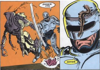 RoboCop 2 Adaptation!-I'm Blue!