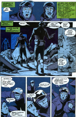 RoboCop #20-How Could RoboCop Do All Of This!