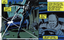 RoboCop #20-I'm Gunning For You, Creep!