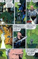 RoboCop #20-On The Hunt!