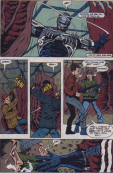 RoboCop #21-I Don't Go Down This Easily!