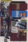 RoboCop #21-Rescue Mission!