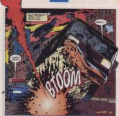 RoboCop #21-Transport Under Attack!