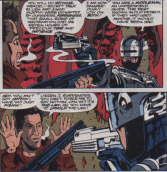RoboCop #21-Where's My Family!