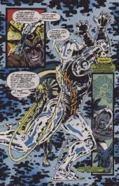 RoboCop #22-Paralyzing Punishment!