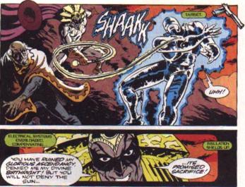RoboCop #22-Shockingly Disarmed!