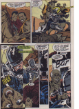 RoboCop #22-Slaying Thugs South Of The Border!