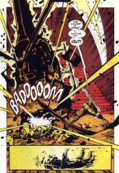 RoboCop #23-Explosive Conclusion!