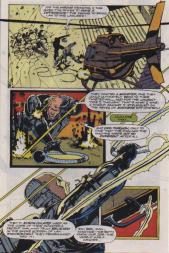 RoboCop #23-Shocking Turnaround!