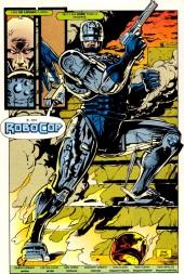 RoboCop #23-Triumphant Conclusion!