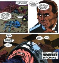 RoboCop #4-Let's Get You Home, Murphy!
