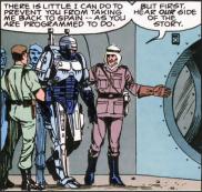 RoboCop #6-Wait 'Til You See This!