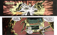RoboCop #7-Targets Out Of The Way!