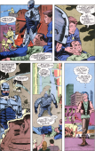 RoboCop #8-Opening To A Minor Detroit Disaster!