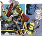 RoboCop #9-A Fatal Hit!