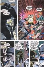 RoboCop #9-Down You Felons Go!