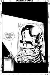 RoboCop-A 'Toxic' Team-Up That Never Came To Be!