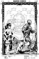 RoboCop-The 'Ultimately' Canceled U.S. Tour! (2)