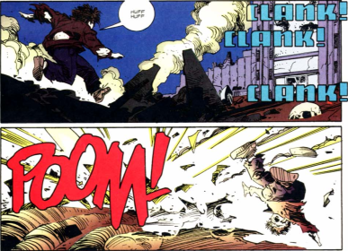 RoboCop vs. Terminator #2-Humanity Is Doomed!