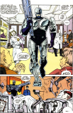 RoboCop vs. Terminator #2-Not Your Normal Hospital Visit!