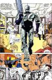 RoboCop vs. Terminator #2-Not Your Normal Hospital Visit!