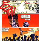 RoboCop vs. Terminator #2-Skynet Wins!