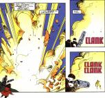 RoboCop vs. Terminator #2-What Happened!