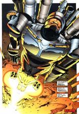 RoboCop vs. Terminator #3-Here I Come, Skynet!