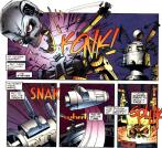 RoboCop vs. Terminator #3-The Ultimate Retooling!
