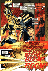 RoboCop vs. Terminator #4-A New Hope For The Bleak Future!
