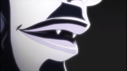 Blade-A Familiar Voice!