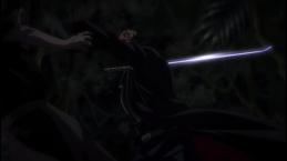 Blade-Back Off!