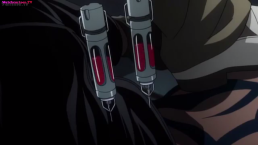 Blade-Blood-Sucked!