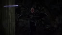 Blade-Die, Deacon!