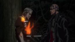 Blade-Goodbye, Master!