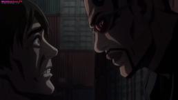 Blade-Interrogating A Vampire!