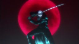 Blade-The Pupil Becomes The Master!