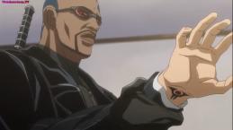 Blade-Your Lieutenant Has Devious Plans!