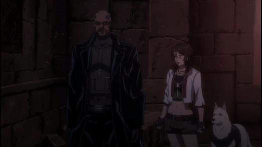 Blade-You're Essential To Me, Makoto!