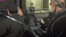 Det. Sakomizu-Don't Lose Your Cool, Kid!